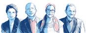 2020 Right Livelihood Laureates