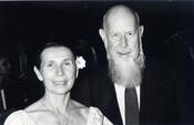 1991 Laureates Marie-Therese & Bengt Danielsson