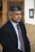 Co-founder of Legal Initiative for Forest and Environment (LIFE) Ritwick Dutta