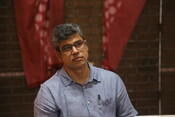 Co-founder of Legal Initiative for Forest and Environment (LIFE) Rahul Choudhary