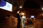 2019 Parliament Seminar Stockholm