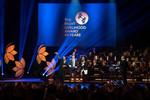 2019 Award Presentation at Cirkus in Stockholm