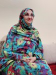 Aminatou Haidar in Western Sahara