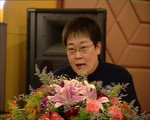 Video: 10th Anniversary of Peking University Law School Womens Legal Research and Services Centre