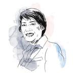 Guo Jianmei, , 2019 Right Livelihood Award Laureate (Illustration)