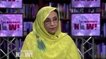 Video B-roll: Aminatou Haidar interview for Democracy Now