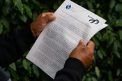 Letter to Brazilian Minister of Justice Sergio Moro
