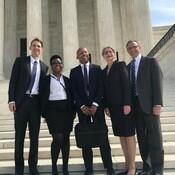 Madison legal team 2018